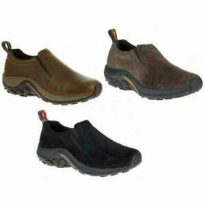Merrell Jungle Moc Mens Walking Trainers in Various Colours and Sizes