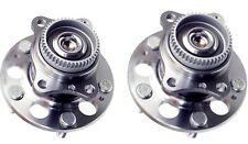 REAR WHEEL HUB BEARING ASSEMBLY FOR 2011-2016 HYUNDAI ELANTRA PAIR LOWER PRICE