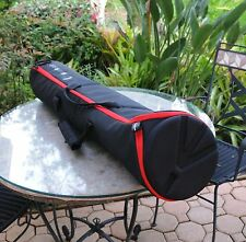 Manfrotto MBAG90PN Padded Tripod Bag / Case 32x6x6in - Outstanding Condition
