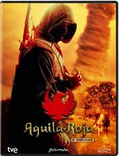 Águila roja. 6ª Temporada (5 DVD)