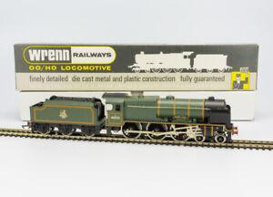 Wrenn Railways - W2298 R/S 'Royal Scot' B.R. Green Locomotive - Boxed