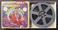Vintage Conquest of PLANET OF THE APES Ken Films Super 8 8mm #PL-4