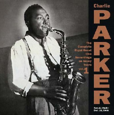 CHARLIE PARKER-THE COMPLETE ROYAL ROOST LIVE RECORDINGS...VOL.1-JAPAN HQCD D73