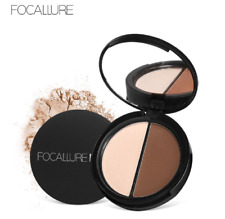 Focallure FA-05 Highlighter and Bronzer Duo (02)