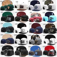 Men's Women's CAYLER SONS Snapback adjustable Baseball Cap Hip Hop hat For club