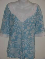NWT SCHONE Maternity Top Blouse, Size XS