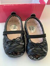 Stuart Weitzman Baby My First Weitzman Ballet Quilted Flat Infant/Toddler Size 3