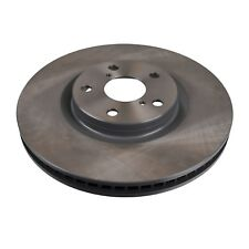 TO CLEAR Brake Discs Rear Vented Fits Lexus GS300 93-00 IS200 99-05 LS400 90-00