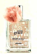 Amazing Grace by Philosophy 2 Oz EDT Spray for Women (Limited Edition)  NIB