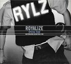 "CASINO ROYALE - RARO CD FUORI CATALOGO "" ROYALIZE """