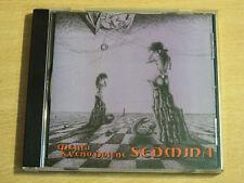 Sedmina/Melita & Veno Dolenc/1996 CD Album