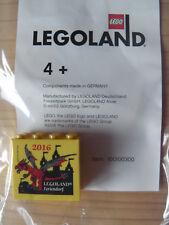 """Lego """" Feriendorf 2016 """" Pays Allemagne Resort Sonderstein Sammelstein"""
