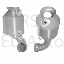 BM80293H Exhaust Approved Diesel Catalytic Converter +Fitting Kit +2yr Warranty