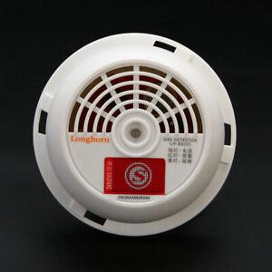 FJ- EE_ DV_ Combustible Gas Leak Detector Propane Butane LPG Natural Gas Sensor