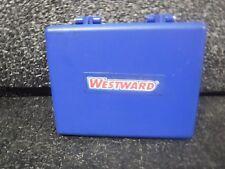 WESTWARD Black Oxide Coated Bearing Steel, Pin Gage Set, Minus, 50 PC,5PLG0(MG)