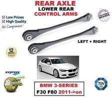 eje trasero dcho. O izdo. + Derecho Inferior Brazos De Control para BMW Serie 3