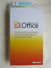 Microsoft Office 2010 Home and Business FULL VERSION Word Excel T5D-00295