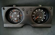 TOYOTA LAND CRUISER FJ55 GAUGE CLUSTER RESTORED TO EXCELLENT CONDITION