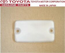 TOYOTA GENUINE OEM 1985-1989 CELICA ST165 Rear Cargo Trunk Lamp Light Lens JDM