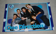 One Direction Poster Teen Girls Magazine Bedroom Wall Decor Pop Music Boy Band