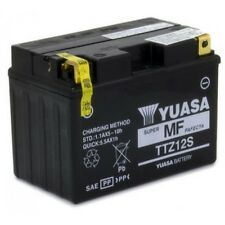 BATTERIA ORIGINALE YUASA SH 300 TTZ12S-BS EX YTZ12S-BS HONDA SH / 300 2007-2011