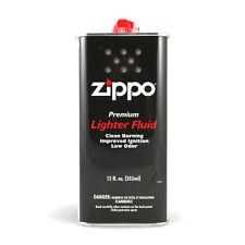 Zippo Lighter Fluid Fuel - 12 FL.OZ (355ML)