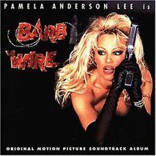 Barb Wire (1996) Tommy Lee, Gun, Mr. Ed jumps the Gun, Salt'n'Pepa.. [CD]