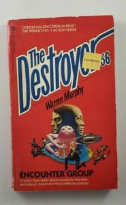 The Destroyer Series: Encounter Group by Warren Murphy (Paperback)