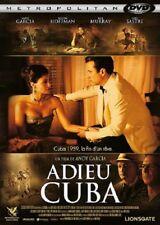 Adieu cuba DVD NEUF SOUS BLISTER