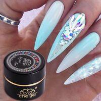 6g Nail Art Gel Super Sticky Drill/Rhinestone/Gems Glue Adhesive For Diy Decor