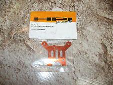 RC HPI Trophy Flux Series Standard Holder Brace Orange (1) 101672