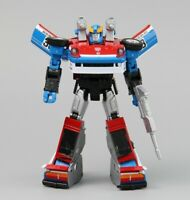 Transformers Smokescreen Takara MP-19 MP19 KO G1 Autobots Leader Action Figure