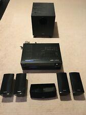 Onkyo HT-S3500 660 Watt 5.1-Channel Home Theater Speaker/Receiver Package