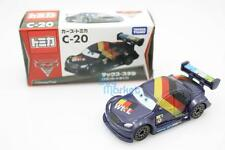 Tomica Takara Tomy Disney Movie CARS 2 Motors C-20 Max Schnell Diecast Toy Car