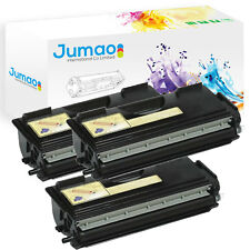 Lot de 3 Toners type Jumao compatibles pour Brother HL-1670N 1850N 1870, Noir