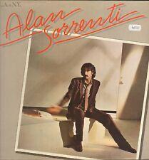 ALAN SORRENTI - L.A. & N.Y. - EMI - 1979 Ita