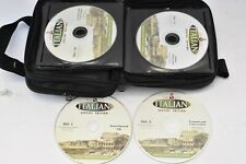 Global Access ITALIAN Special Edition - Deluxe Language Course DVDs