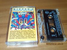 Nipper's Greatest Hits: The 60s Volume 1 By Various Artists (Cassette 1988 BMG)
