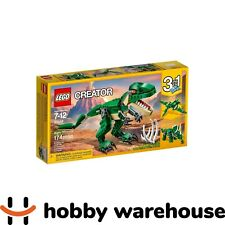 LEGO 31058 Creator Mighty Dinosaurs (BRAND NEW SEALED)