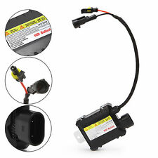 Slim 35W HID Digital Conversion Ballast Kit 12V For H1 H7 9006 Xenon Headlight