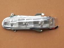Linker Spiegel Indikator Biegung Signal Blinker Mercedes Benz S-CLASS W220 C215