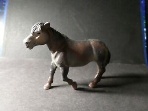 Figurine Horse papo 2003, PVC, Animals, Very Good, French Version Toys, Occasion