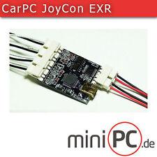CarPC JoyCon EXR