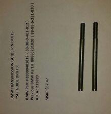 BMW Transmission Set Guide Drift Pin 83300401812 K100 K75 K1100 R1100 R1150