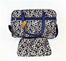 Gold Coast Weekender Bag Tote in Floral