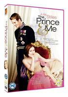 The Prince & Me DVD Neuf DVD (ICON10052)