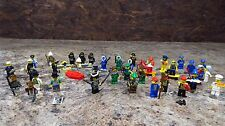 *Awesome 37 Assorted Lego City Minifigures Lot!