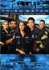 Third Watch Complete Second Season 0883929076055 With Jason Wiles DVD Region 1