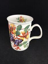 New listing Summer Garden Butterflies Roy Kirkham Coffee/Tea Mug England 2003
