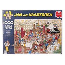 Kids Jumbo Vintage Jigsaw Puzzles